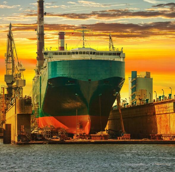 Ship Recycling Plan (SRP)